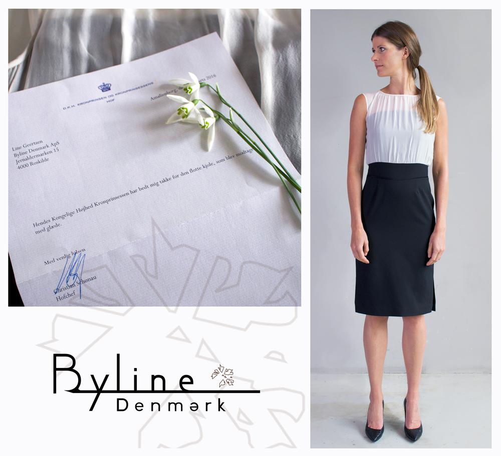 Jackie-kjole,-hvid-mary-udgave